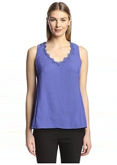 Nanette Lepore Women's Electric Tank