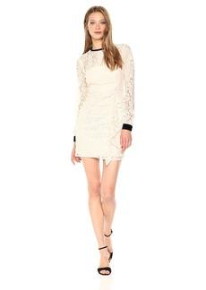 Nanette Lepore Women's Emma Mini Dress