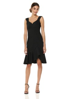 Nanette Lepore Women's Escapade Dress