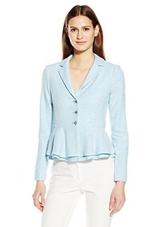 Nanette Lepore Women's Feel Good Jacket