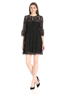 Nanette Lepore Women's Garden Party Dress