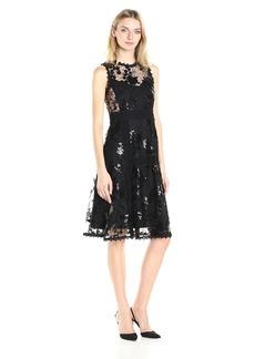 Nanette Lepore Women's Get Lucky Dress