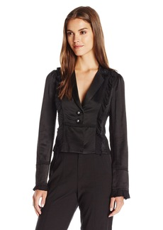 Nanette Lepore Women's Greenhouse Jacket
