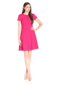 Nanette Lepore Women's Hummingbird Dress
