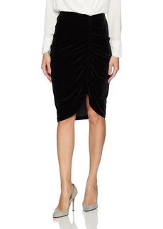 Nanette Lepore Women's Hypnotist Skirt  l