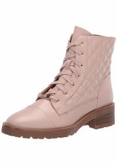 Nanette Lepore women's IDALIA Izzy fashion boot CINDER ROSE 6 M