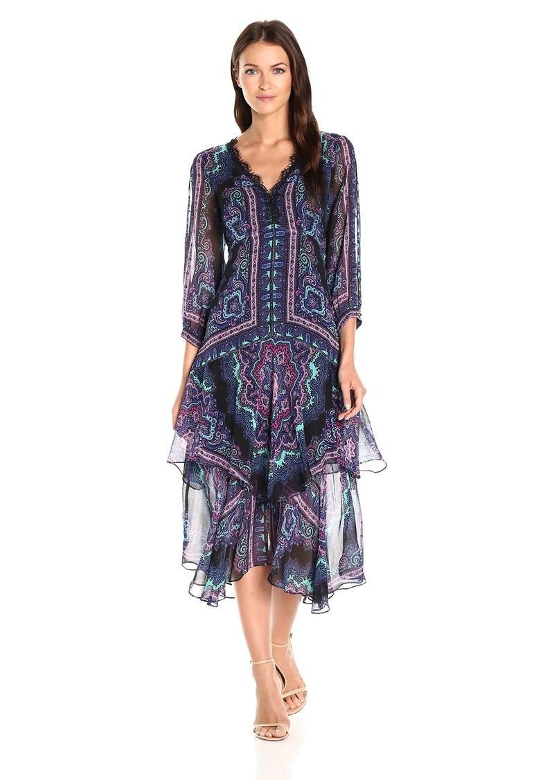 676fb44c519e6 SALE! Nanette Lepore Nanette Lepore Women's Janis Dress