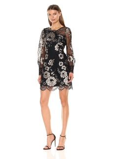 Nanette Lepore Women's Joie De Vivre Dress
