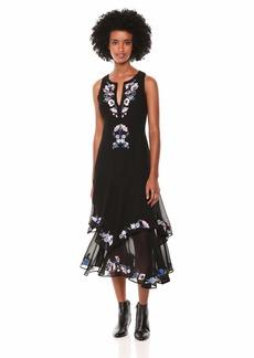 Nanette Lepore Women's Journey Dress