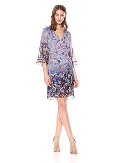 Nanette Lepore Women's Kimono Dress