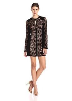 Nanette Lepore Women's Lacy Lady Dress