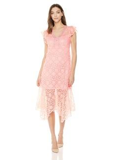Nanette Lepore Women's Limelight Dress