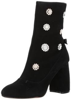 Nanette Lepore Women's Linette Ankle Boot