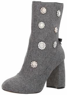 Nanette Lepore Women's Linette Ankle Boot   M US