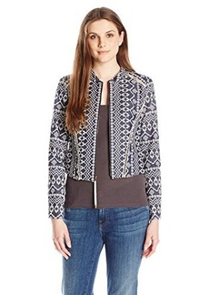 Nanette Lepore Women's Love Ladder Jacket