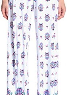Nanette Lepore Women's Maharaja Beach Pant  S