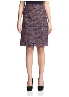 Nanette Lepore Women's Morning Glory Skirt   US