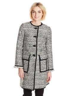 Nanette Lepore Women's Night Sky Coat
