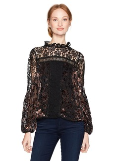 Nanette Lepore Women's Obsession Top