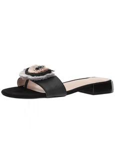 Nanette Lepore Women's Parker Sandal   M US