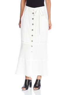 Nanette Lepore Women's Pocket Front Skirt