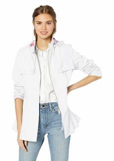 Nanette Lepore Women's Poly Cotton Spring Jacket  XL