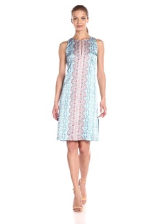 Nanette Lepore Women's Pretty Porcelain Dress