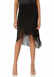 Nanette Lepore Women's Rarified Skirt  XL