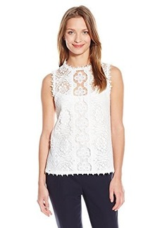 Nanette Lepore Women's Rays Of Light Top