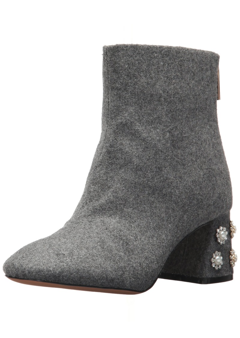 Nanette Lepore Women's Rose Fashion Boot