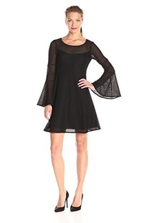 Nanette Lepore Women's San Fran Dress