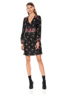 Nanette Lepore Women's Sensational Dress