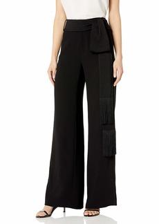 Nanette Lepore Women's Shimmy Pant