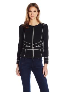 Nanette Lepore Women's Signorina Jacket