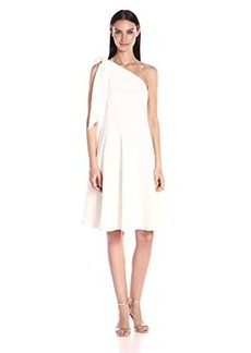 Nanette Lepore Women's Soiree One-Shoulder Dress