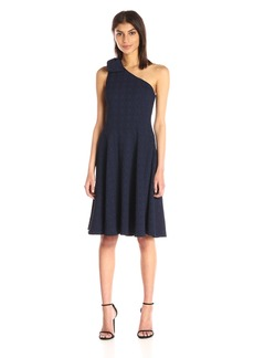 Nanette Lepore Women's Soiree One-Shoulder Dress