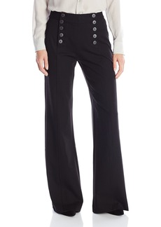 Nanette Lepore Women's the Sailor Trouser