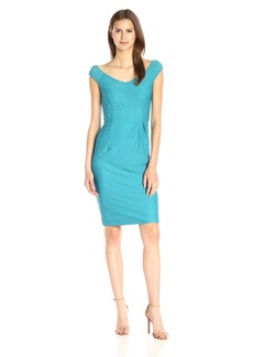 Nanette Lepore Women's Two To Tango Dress