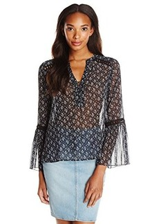 Nanette Lepore Women's Utopia Top