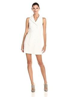 Nanette Lepore Women's Venture Vest Dress