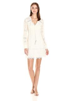 Nanette Lepore Women's Villa Dress  M