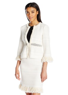Nanette Lepore Women's Vineyard Tour Jacket