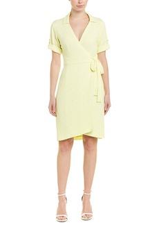 Nanette Lepore Wrap Dress