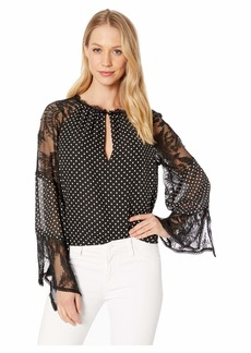 Nanette Lepore Need Me Top
