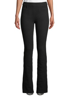 Nanette Lepore Outlaw Boot-Cut Pants