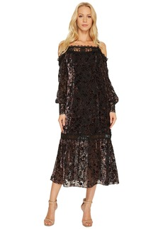 Nanette Lepore Picadilly Dress