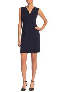 Nanette Lepore Pleated Mini Blazer Dress (Regular & Plus Size)