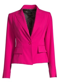 Nanette Lepore Sharp Jacket