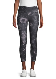 Nanette Lepore Side Swiped Leggings