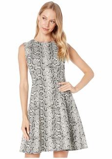 Nanette Lepore Snake Dress
